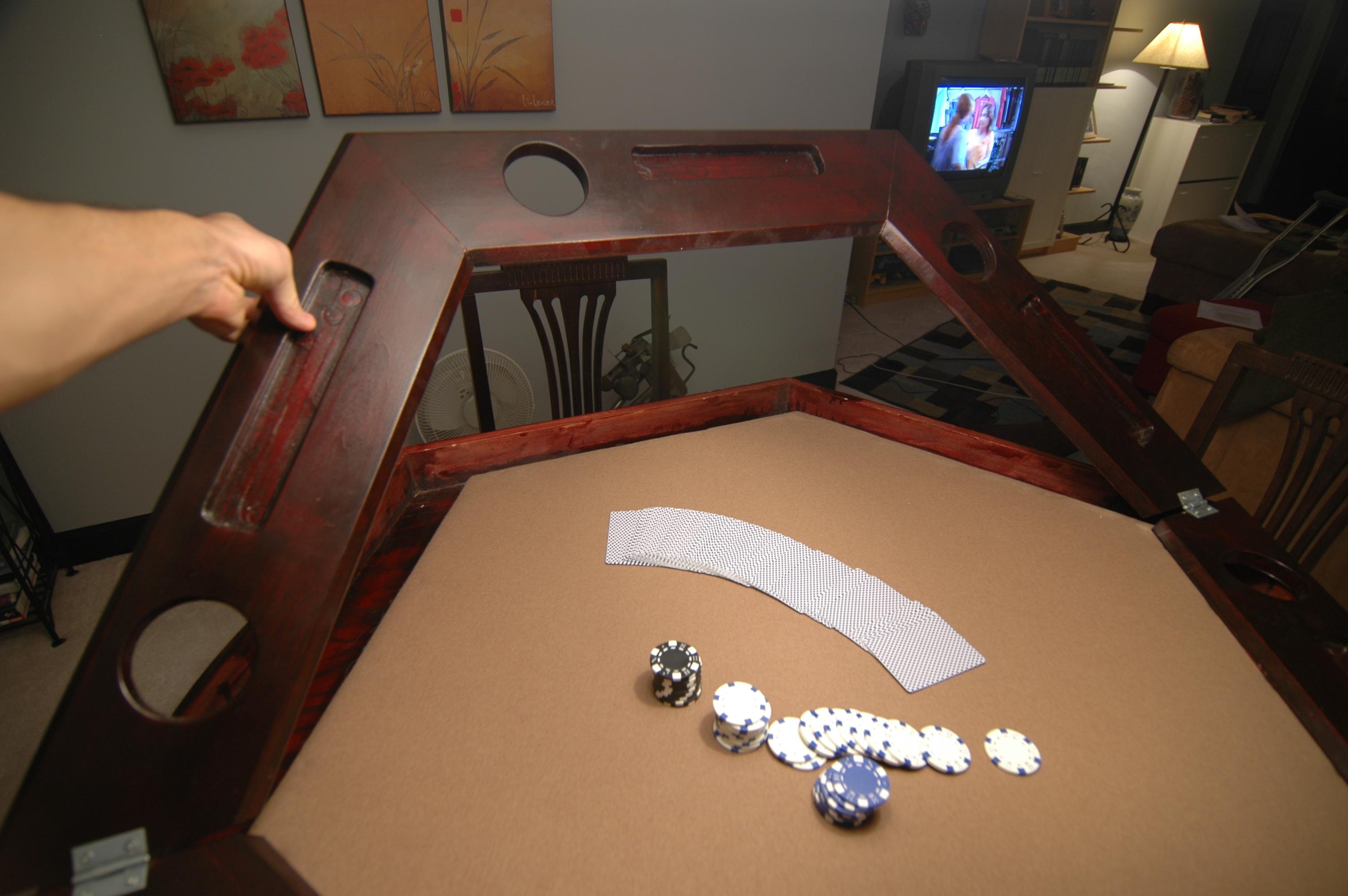 Bordertown bingo casino seneca